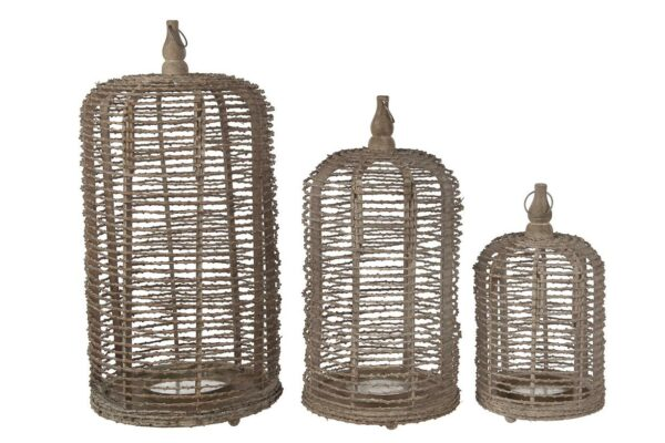 Lantaarn 'Birdcage' 1