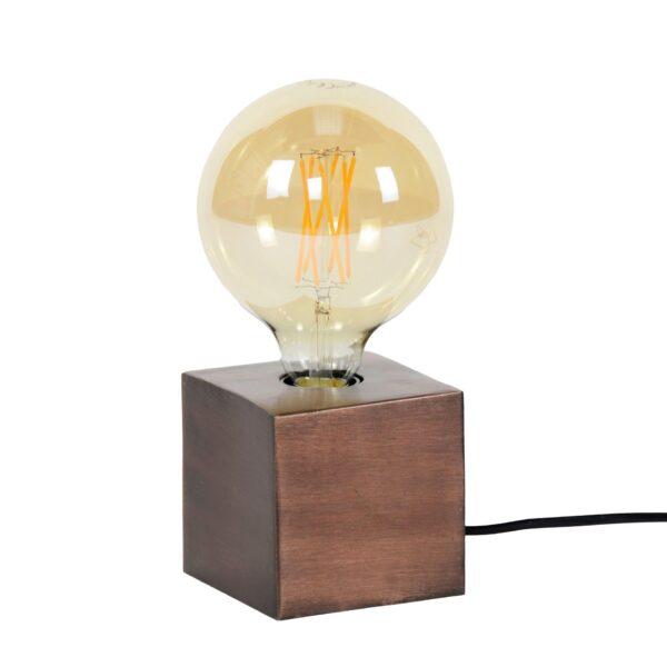 Tafellamp block 03