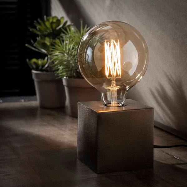Tafellamp block 04