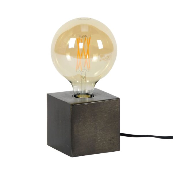 Tafellamp block 06