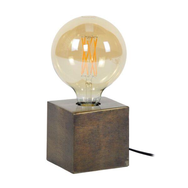 Tafellamp block 09