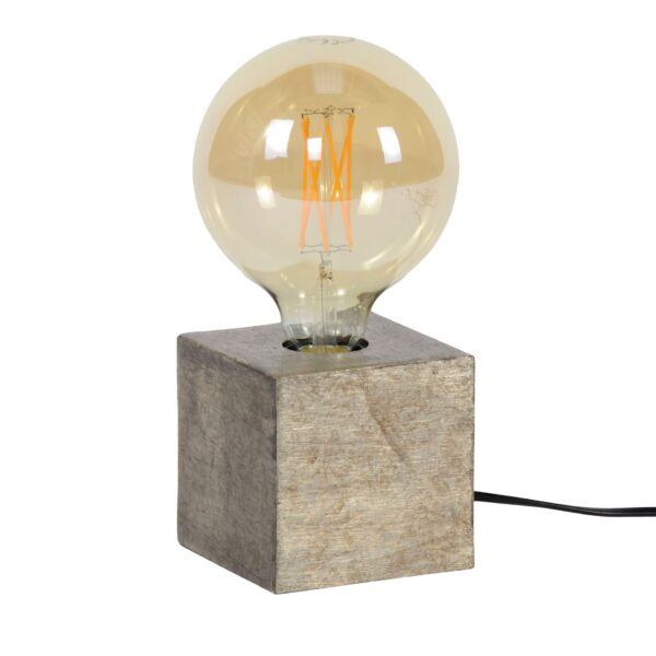 Tafellamp block 12