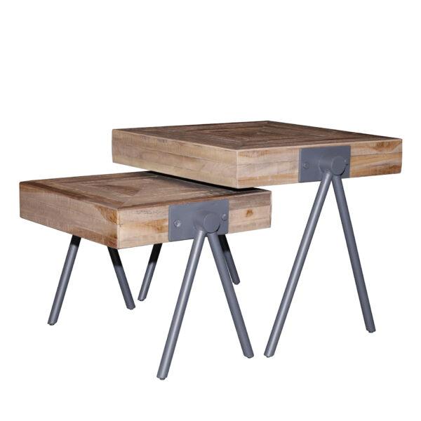 Tafel teca balance set2 2