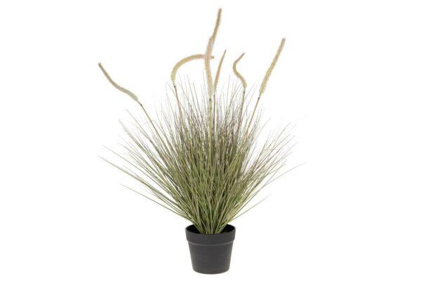 Kattenstaart gras kunstplant 1