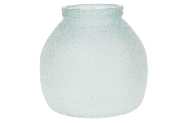 Lantaarn frosted glas 1