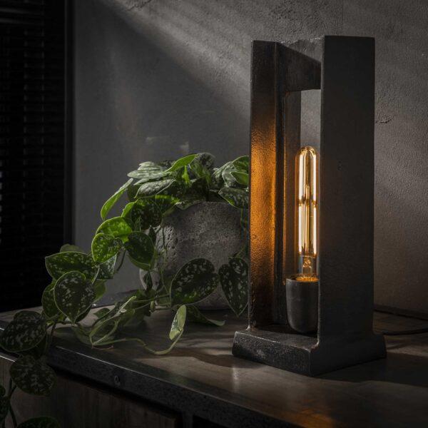 Tafellamp H-profiel 1