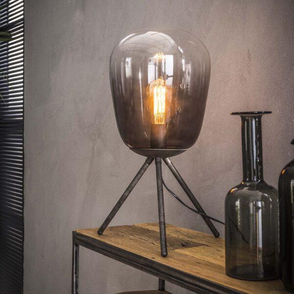 Tafellamp shaded 1