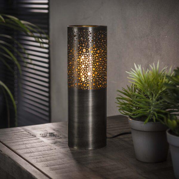 Tafellamp cilinder 1