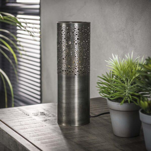Tafellamp cilinder 2