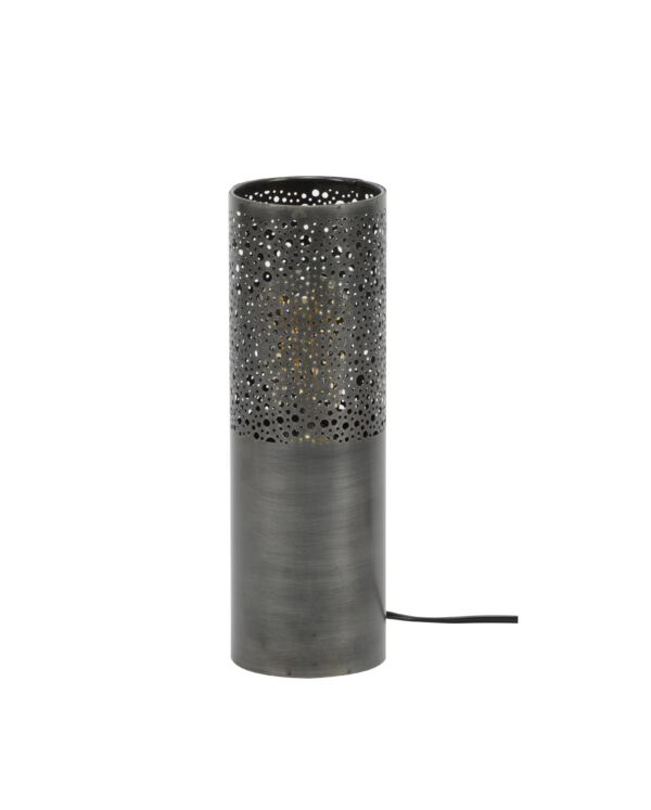 Tafellamp cilinder 3