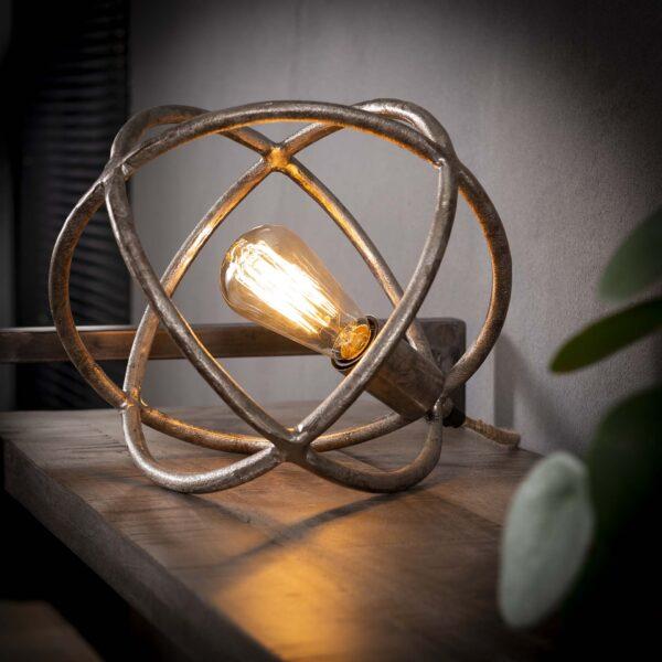 Tafellamp atoom 1