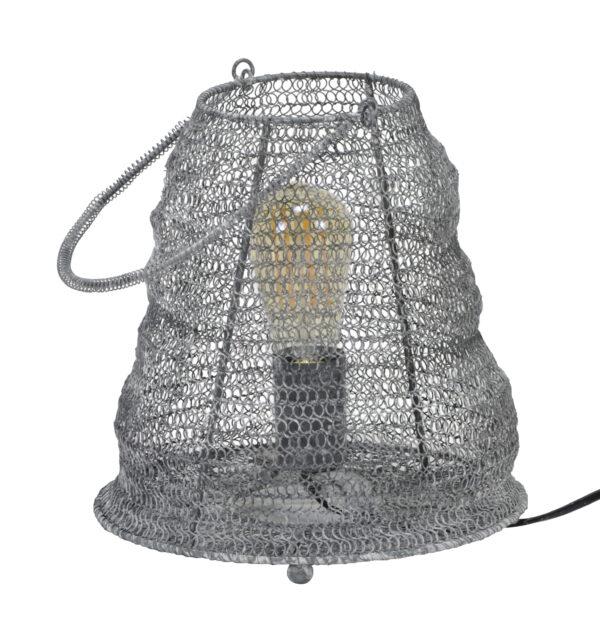 Tafellamp 26 mesh handvat 5