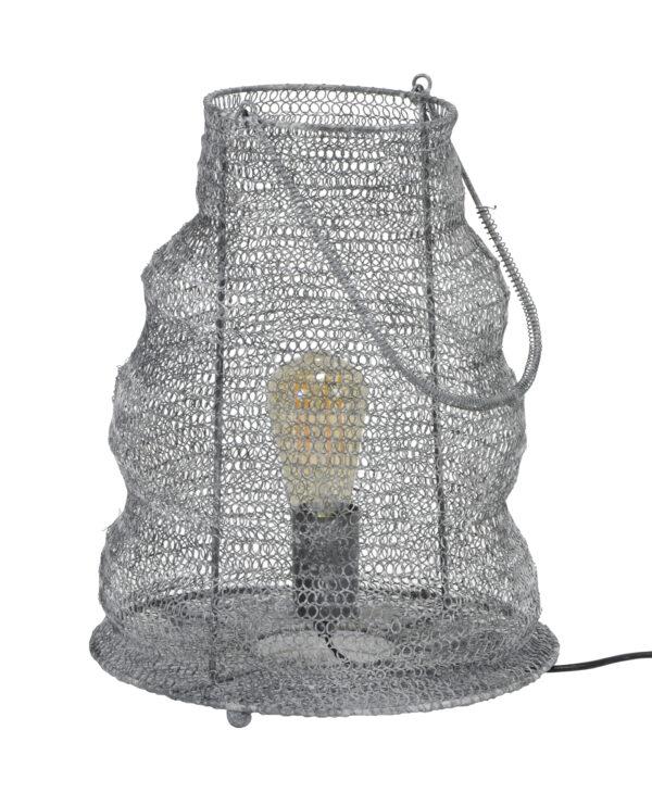 Tafellamp 30 mesh handvat 4