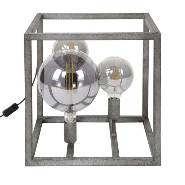 Tafellamp kubus XL 6