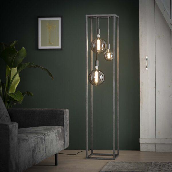 Vloerlamp pilar XL 1