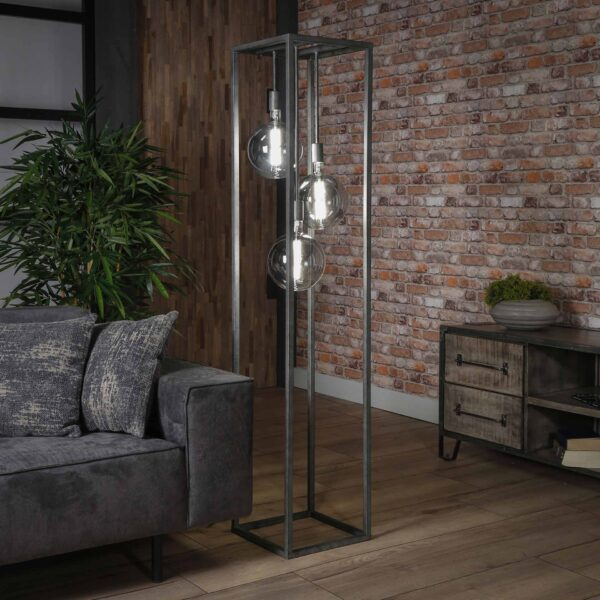 Vloerlamp pilar XL 4
