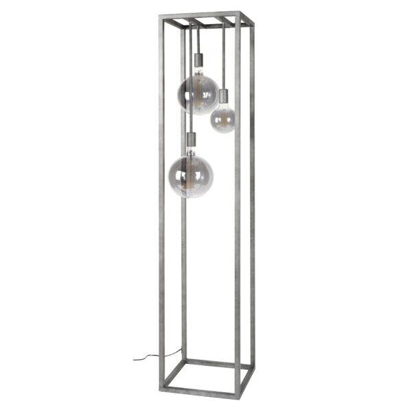Vloerlamp pilar XL 6