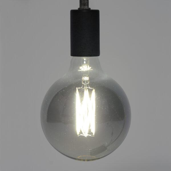 Lichtbron LED filament bol 12,5cm 7