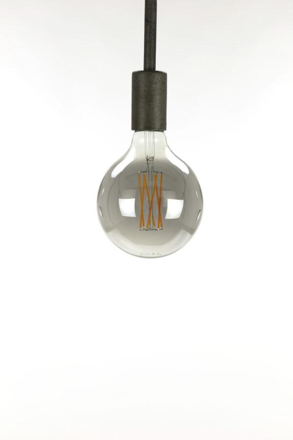 Lichtbron LED filament bol 12,5cm 8