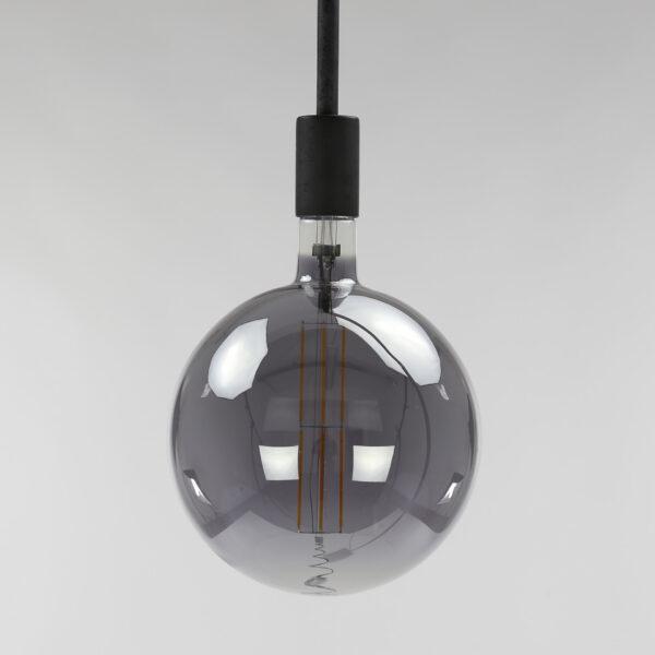 Lichtbron LED filament bol 20cm 6