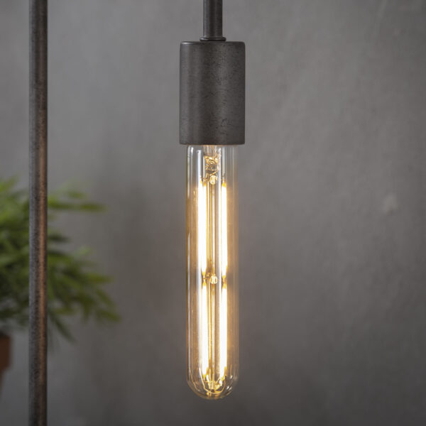Lichtbron LED filament buis 18,5cm 1