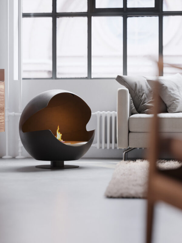 Vauni Globe 10