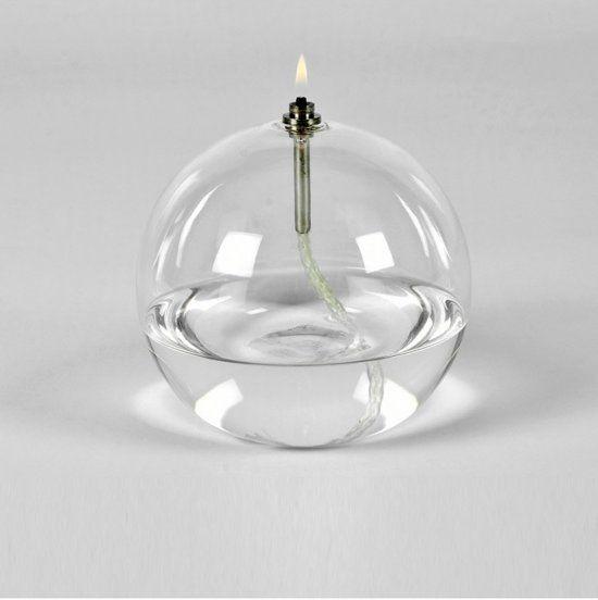 Peri glass oliebol 12,5cm 1