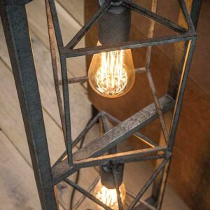 Indoor verlichting